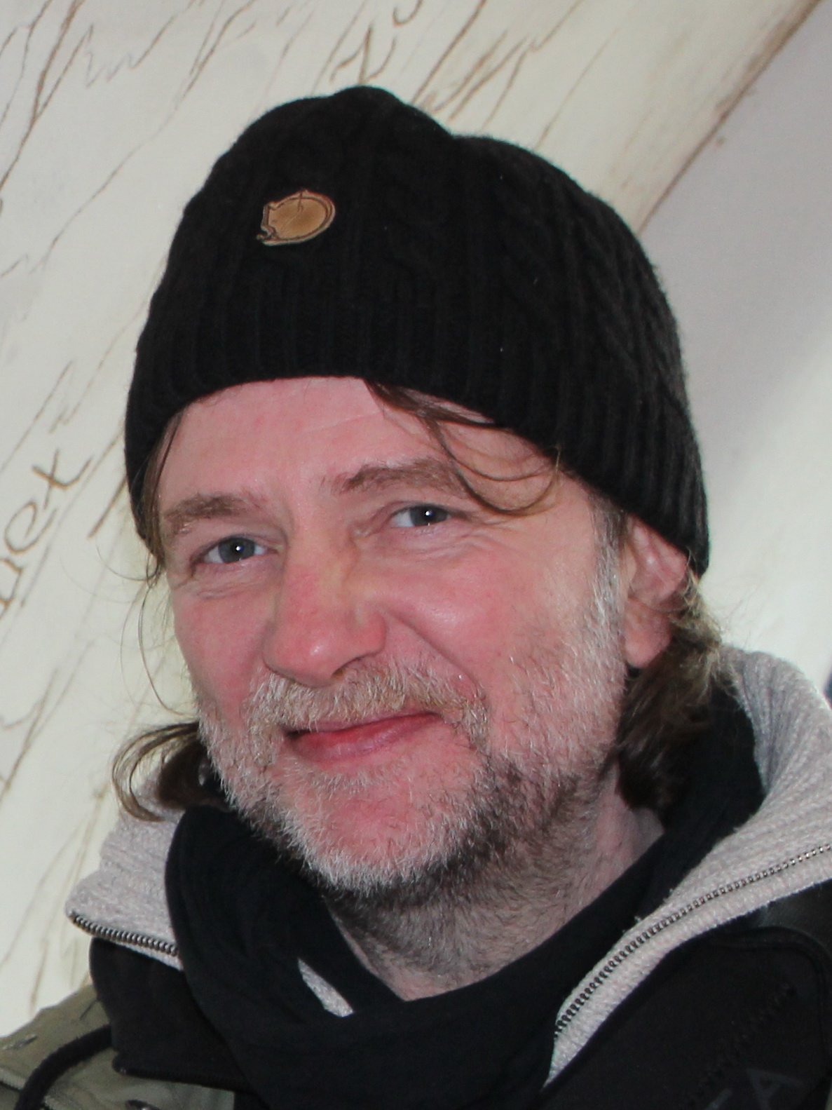 Piet Karlstedt